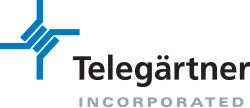 Telegärtner Inc. Logo